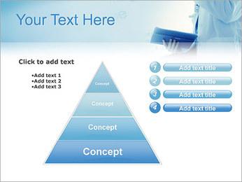 Laboratoire Modèles des présentations  PowerPoint - Diapositives 22