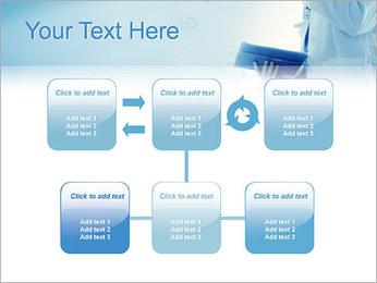 Laboratoire Modèles des présentations  PowerPoint - Diapositives 23