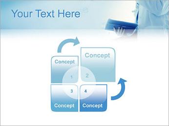 Laboratoire Modèles des présentations  PowerPoint - Diapositives 5