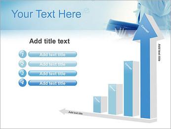 Laboratoire Modèles des présentations  PowerPoint - Diapositives 6