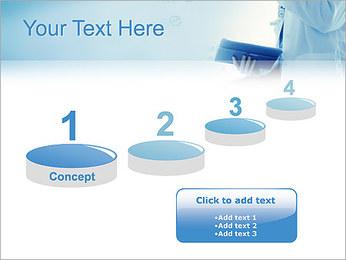Laboratoire Modèles des présentations  PowerPoint - Diapositives 7