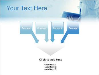 Laboratoire Modèles des présentations  PowerPoint - Diapositives 8