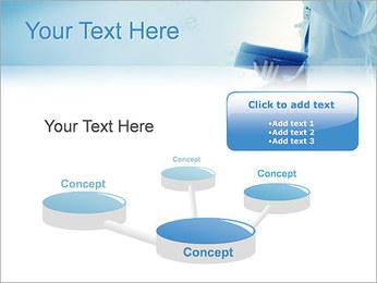 Laboratoire Modèles des présentations  PowerPoint - Diapositives 9
