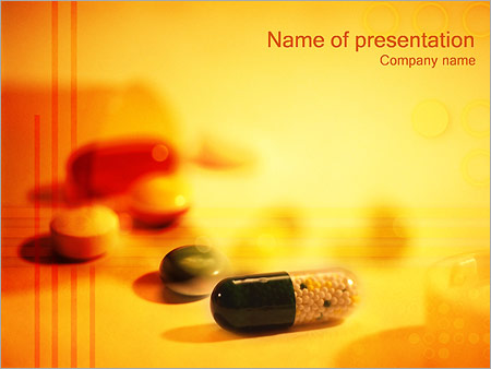 tablets and pills powerpoint template backgrounds id 0000000136. Black Bedroom Furniture Sets. Home Design Ideas
