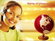 Consultation Service PowerPoint Templates