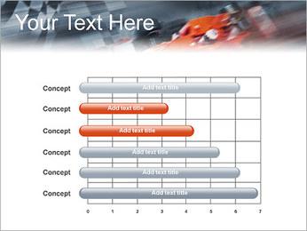 Formule Un Modèles des présentations  PowerPoint - Diapositives 17