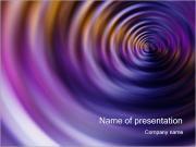 Swirl PowerPoint Templates