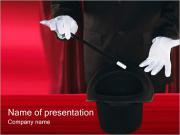 Magic PowerPoint Templates