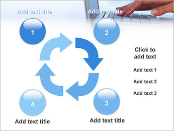 Laptop PowerPoint Template - Slide 14