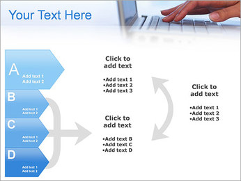 Laptop PowerPoint Template - Slide 16