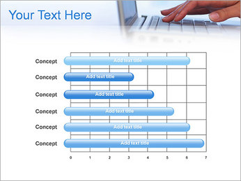 Laptop PowerPoint Template - Slide 17