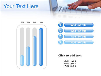 Laptop PowerPoint Template - Slide 18