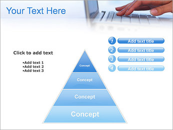 Laptop PowerPoint Template - Slide 22