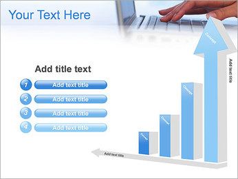 Laptop PowerPoint Template - Slide 6