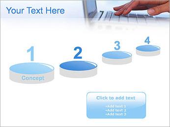 Laptop PowerPoint Templates - Slide 7