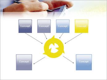 Portante Plantillas de Presentaciones PowerPoint - Diapositiva 10