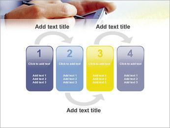 Portante Plantillas de Presentaciones PowerPoint - Diapositiva 11