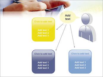 Portante Plantillas de Presentaciones PowerPoint - Diapositiva 12