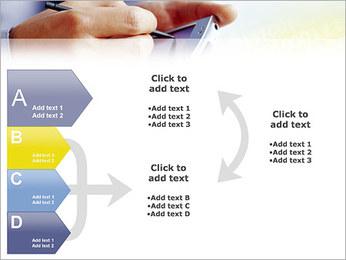 Portante Plantillas de Presentaciones PowerPoint - Diapositiva 16