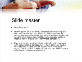 Portante Plantillas de Presentaciones PowerPoint - Diapositiva 2