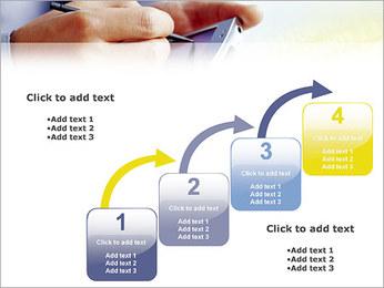 Portante Plantillas de Presentaciones PowerPoint - Diapositiva 20