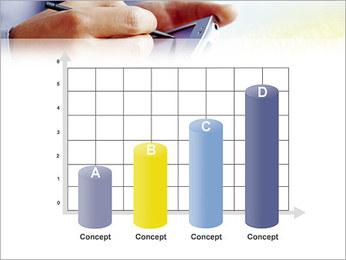 Portante Plantillas de Presentaciones PowerPoint - Diapositiva 21