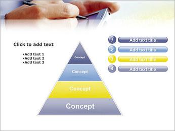 Portante Plantillas de Presentaciones PowerPoint - Diapositiva 22