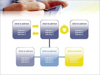 Portante Plantillas de Presentaciones PowerPoint - Diapositiva 23