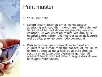 Portante Plantillas de Presentaciones PowerPoint - Diapositiva 24
