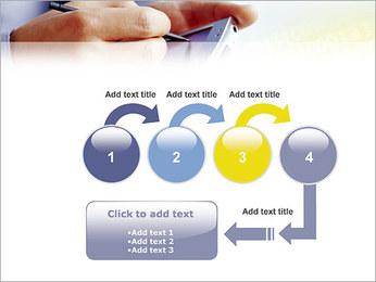 Portante Plantillas de Presentaciones PowerPoint - Diapositiva 4