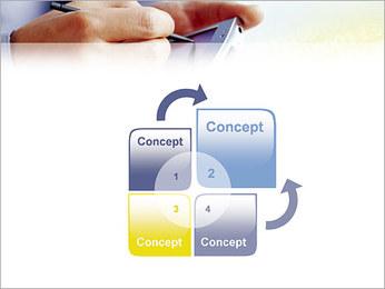 Portante Plantillas de Presentaciones PowerPoint - Diapositiva 5
