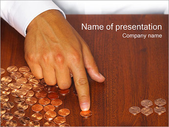 Wealth PowerPoint Template