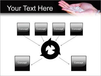 Diamonds PowerPoint Templates - Slide 10