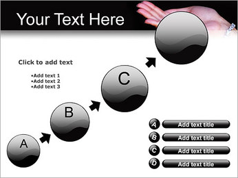 Diamonds PowerPoint Templates - Slide 15
