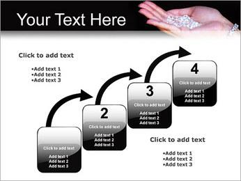 Diamonds PowerPoint Templates - Slide 20