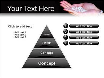 Diamonds PowerPoint Templates - Slide 22