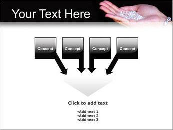 Diamonds PowerPoint Templates - Slide 8