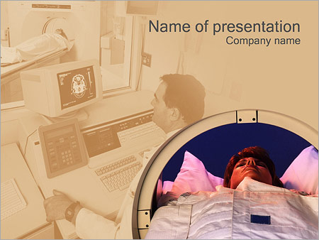 X-ray Emission PowerPoint Templates