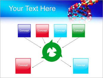 DNA Helix PowerPoint Templates - Slide 10