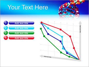 DNA Helix PowerPoint Templates - Slide 13