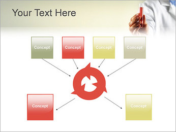 Tests de recherche Modèles des présentations  PowerPoint - Diapositives 10