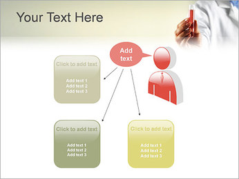Tests de recherche Modèles des présentations  PowerPoint - Diapositives 12