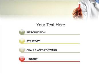 Tests de recherche Modèles des présentations  PowerPoint - Diapositives 3