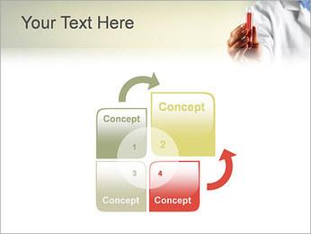Tests de recherche Modèles des présentations  PowerPoint - Diapositives 5