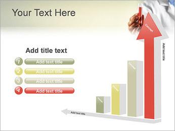 Tests de recherche Modèles des présentations  PowerPoint - Diapositives 6