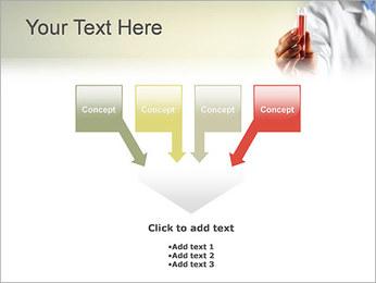 Tests de recherche Modèles des présentations  PowerPoint - Diapositives 8