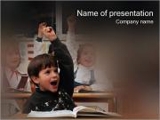 Pupil PowerPoint Templates
