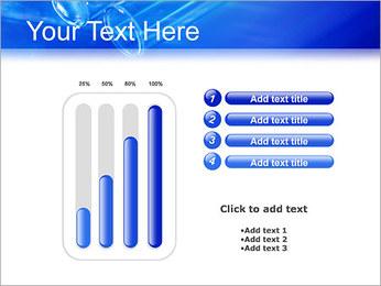 Tubes à essai Modèles des présentations  PowerPoint - Diapositives 18