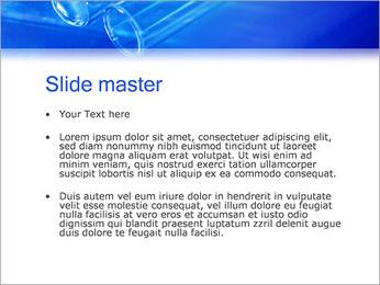Tubes à essai Modèles des présentations  PowerPoint - Diapositives 2