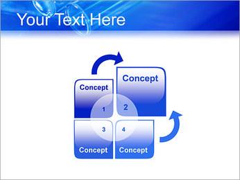 Tubes à essai Modèles des présentations  PowerPoint - Diapositives 5